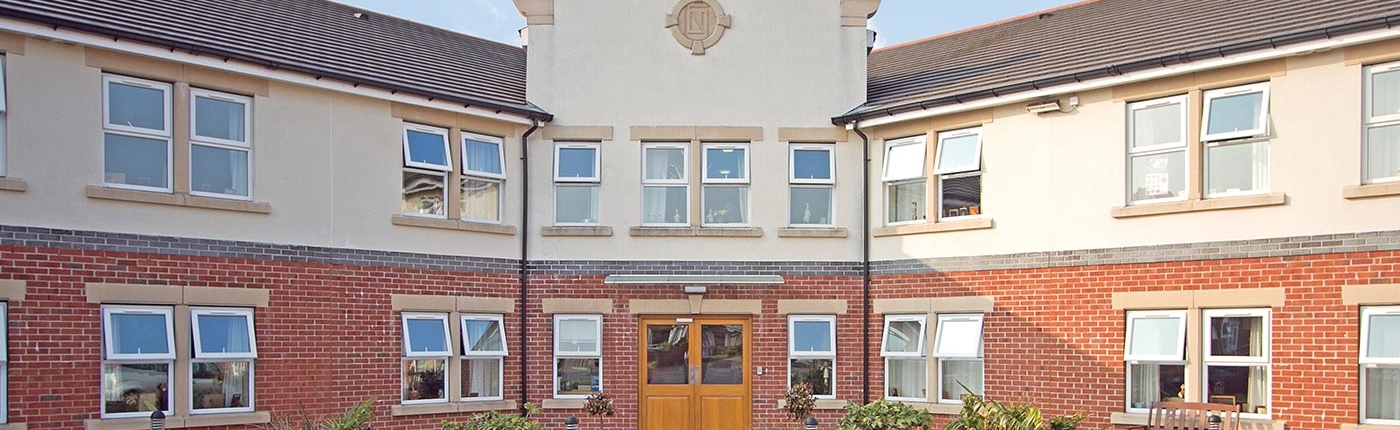 Longridge Hall & Lodge Care Homes